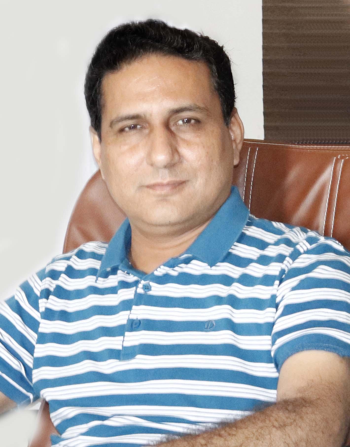 Dr Yasir Arfat Malkani