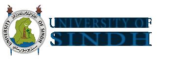 University of Sindh Jamshoro